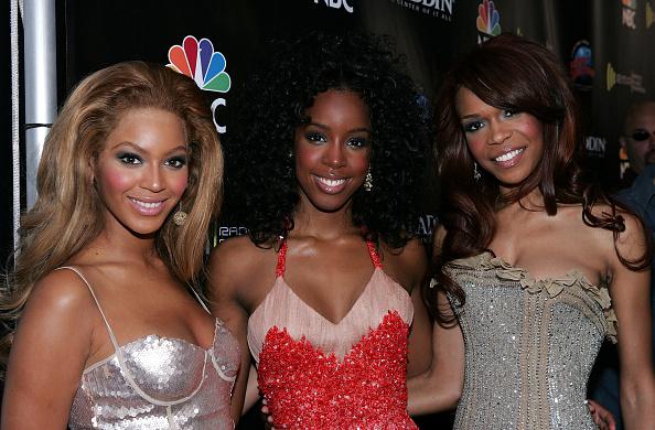 Kelly public「2004 Radio Music Awards - Arrivals」:写真・画像(18)[壁紙.com]