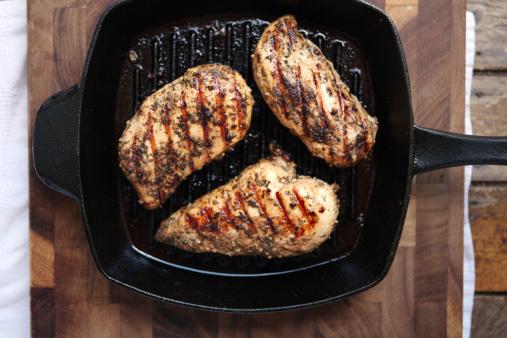 Chicken Breast「Grilled chicken breasts」:スマホ壁紙(14)