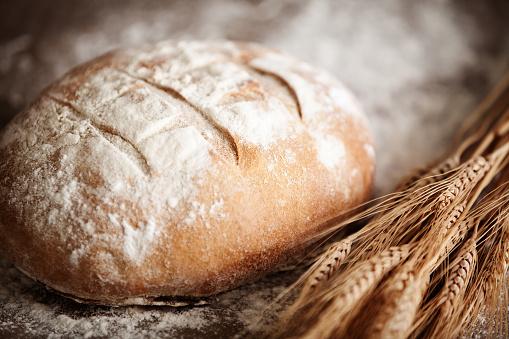 Bread「Irish Soda Bread」:スマホ壁紙(4)