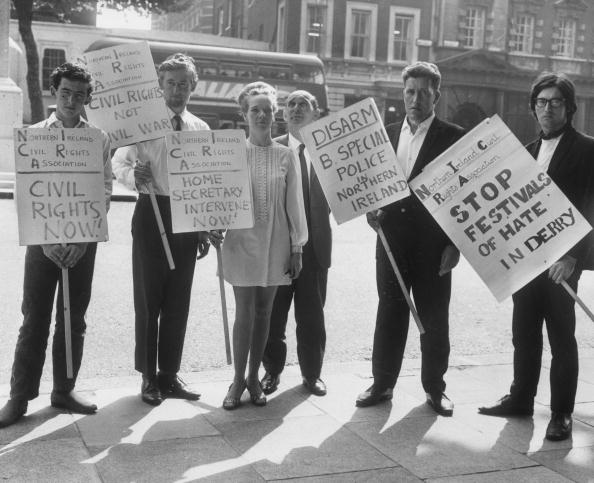 1960-1969「NICRA Demo」:写真・画像(19)[壁紙.com]