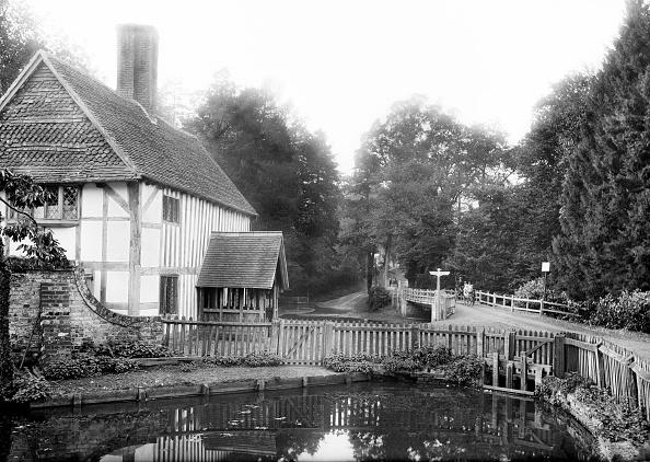 1890-1899「Swan Inn」:写真・画像(12)[壁紙.com]