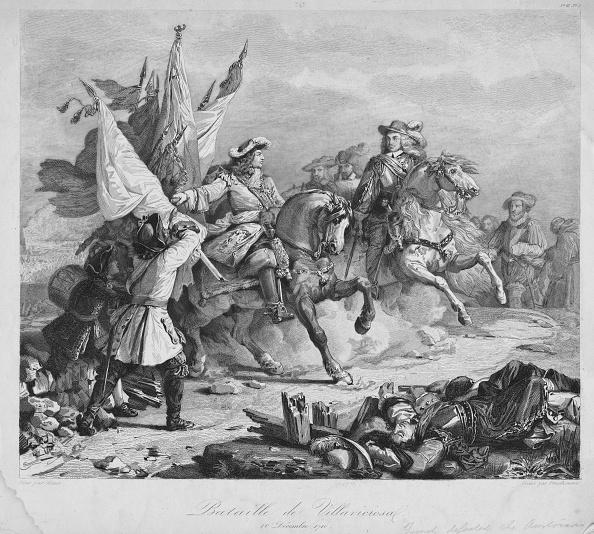 Austrian Culture「The Battle of Villaviciosa」:写真・画像(8)[壁紙.com]