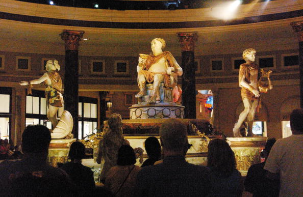 Salad「Las Vegas Hotels And Casinos」:写真・画像(10)[壁紙.com]
