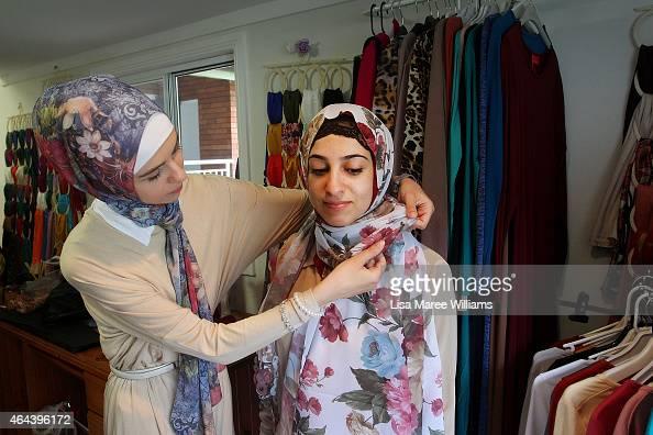 Lisa Maree Williams「Sara Elmir - A Fashion Leader In Australian Muslim Woman's Wear」:写真・画像(19)[壁紙.com]