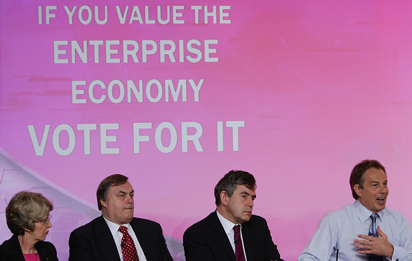 Brown「Labour Party Hold Morning Presser On The Economy」:写真・画像(18)[壁紙.com]