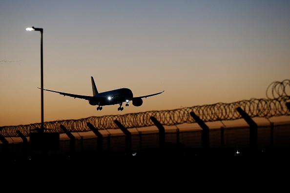 Heathrow Airport「Hotel Quarantine Ends For First Travellers To Heathrow From Red List Countries」:写真・画像(19)[壁紙.com]