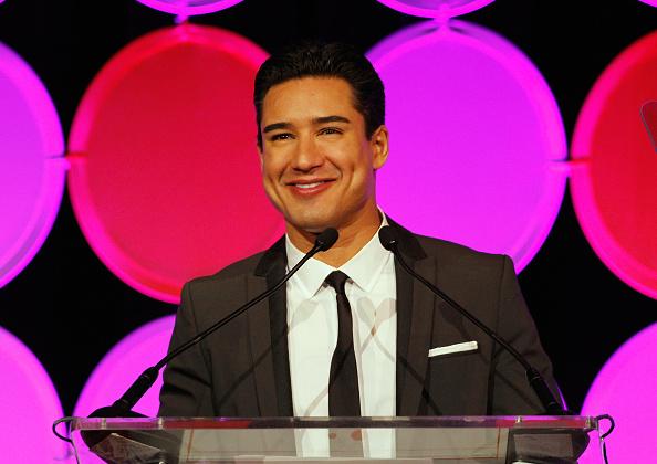 マリオ・ロペス「Mario Lopez Co-Hosts The Hispanic Federation Gala」:写真・画像(19)[壁紙.com]