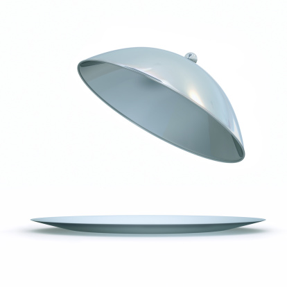 Assistance「Presenting on a Domed Silver Serving Tray」:スマホ壁紙(7)
