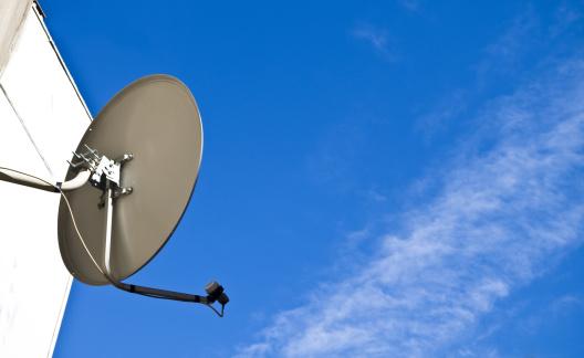 Radio Wave「satellite tv receiver」:スマホ壁紙(15)