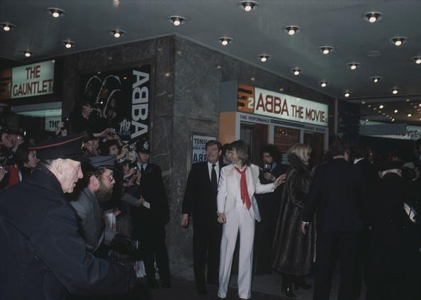 Bjorn Ulvaeus「ABBA: The Movie」:写真・画像(14)[壁紙.com]