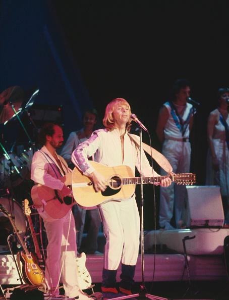 Bjorn Ulvaeus「Björn Ulvaeus In Concert」:写真・画像(9)[壁紙.com]