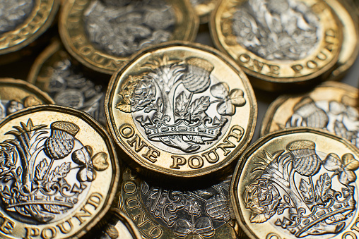 Politics「UK Money close-up.」:スマホ壁紙(5)