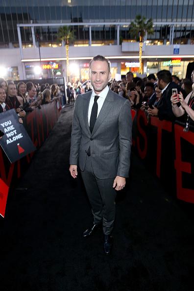 "Mann Theaters「Premiere Of Hulu's ""The Handmaid's Tale"" Season 2 - Red Carpet」:写真・画像(18)[壁紙.com]"