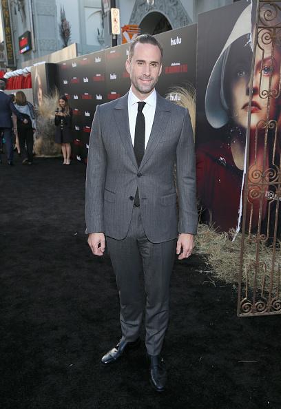 "Mann Theaters「Premiere Of Hulu's ""The Handmaid's Tale"" Season 2 - Red Carpet」:写真・画像(4)[壁紙.com]"
