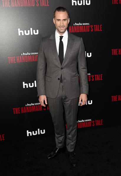 "Mann Theaters「Premiere Of Hulu's ""The Handmaid's Tale"" Season 2 - Red Carpet」:写真・画像(15)[壁紙.com]"