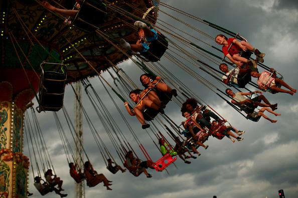 Weekend Activities「Jersey Shore Beaches Open For Season On Memorial Day Weekend」:写真・画像(5)[壁紙.com]