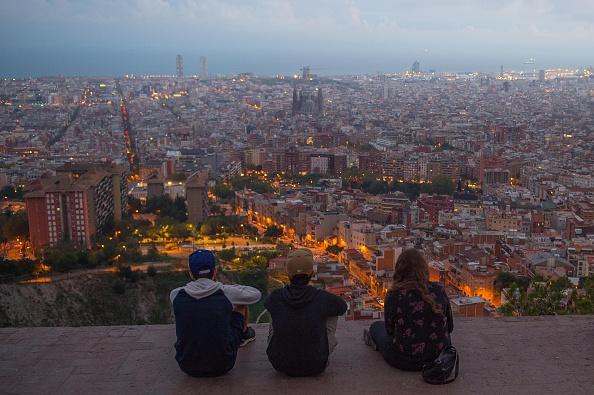 アントニ・ガウディ「Sagrada Familia Enters Final Construction Phase」:写真・画像(12)[壁紙.com]