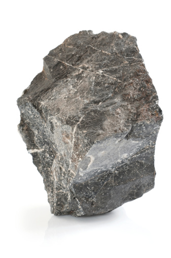 Stone - Object「Gray stone」:スマホ壁紙(10)
