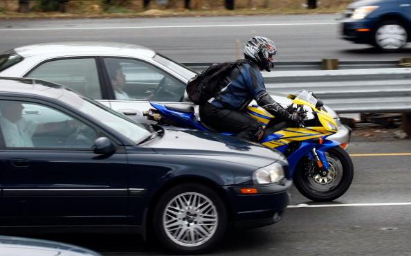 Motorcycle「Motorcycle Deaths Rise In California」:写真・画像(0)[壁紙.com]