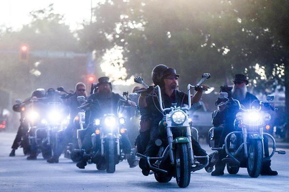 Motorcycle「Annual Sturgis Motorcycle Rally To Be Held Amid Coronavirus Pandemic」:写真・画像(4)[壁紙.com]