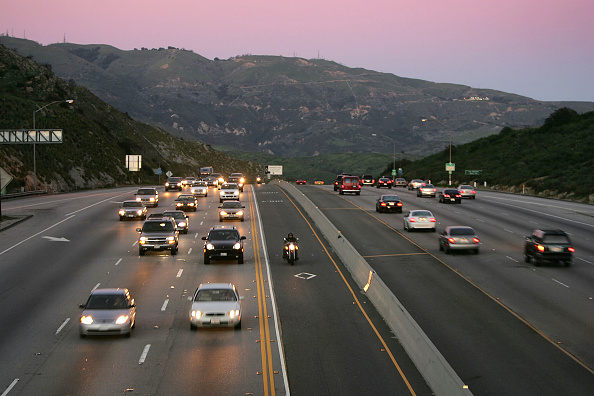 Traffic「California Pushes For New Highway Law」:写真・画像(10)[壁紙.com]