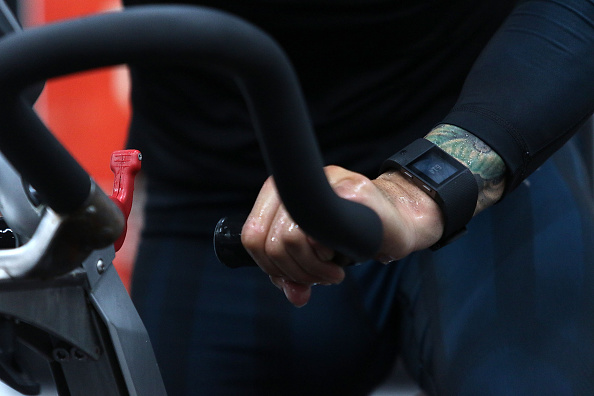 Miguel Cotto「Professional Boxer Miguel Cotto Trains With Fitbit Surge In Preparation For His Fight on November, 21 With Canelo Alvarez」:写真・画像(12)[壁紙.com]