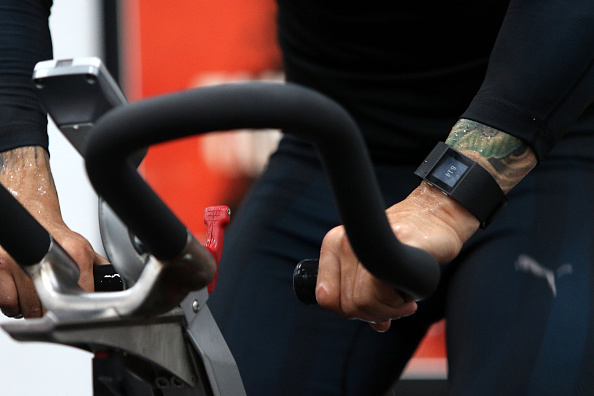 Miguel Cotto「Professional Boxer Miguel Cotto Trains With Fitbit Surge In Preparation For His Fight on November, 21 With Canelo Alvarez」:写真・画像(11)[壁紙.com]