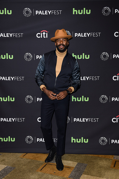 """Paley Center for Media - Los Angeles「The Paley Center For Media's 33rd Annual PaleyFest Los Angeles - """"Fear The Walking Dead"""" - Arrivals」:写真・画像(14)[壁紙.com]"""
