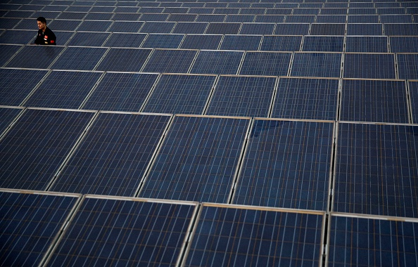 Baoding「Chinese Solar Manufacturer Supplies a Growing Domestic Market」:写真・画像(9)[壁紙.com]