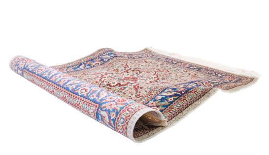 Iranian Culture「magic carpet」:スマホ壁紙(4)