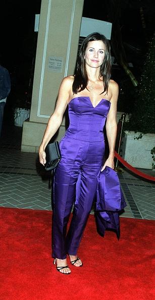 Brown Hair「Warner Bros. Emmy Party at Four Seasons Hotel」:写真・画像(11)[壁紙.com]