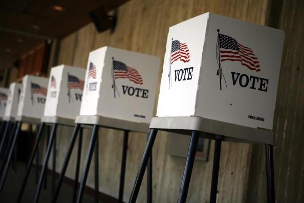 Iowa「Republican Candidates Take Part In Iowa Straw Poll」:写真・画像(5)[壁紙.com]
