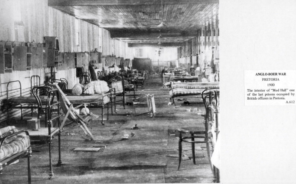 1900「The Anglo-Boer War」:写真・画像(17)[壁紙.com]