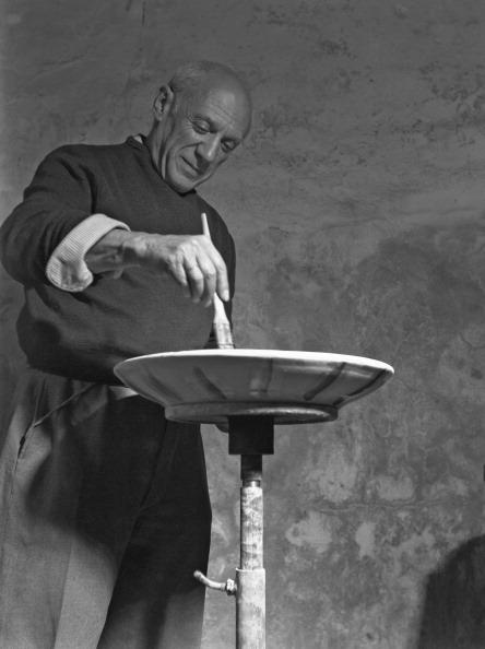 Ceramics「Painting On Ceramics」:写真・画像(2)[壁紙.com]