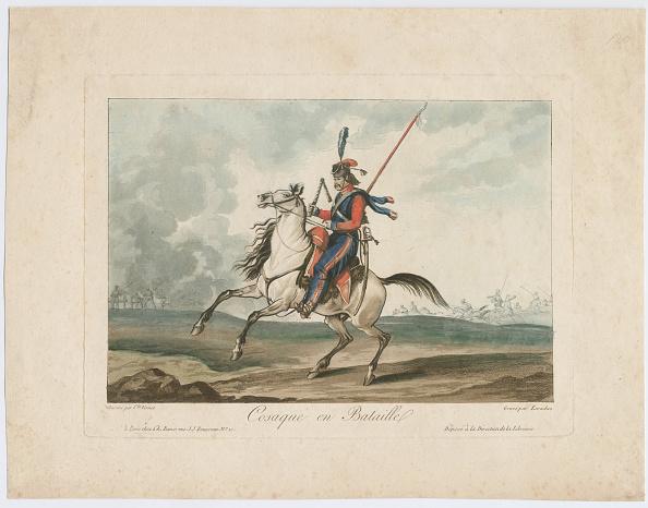 Mammal「Cossack At The Battle」:写真・画像(10)[壁紙.com]