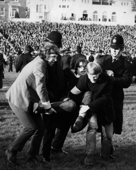 Rugby - Sport「Carried Off」:写真・画像(8)[壁紙.com]