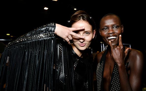 Beauty「Philipp Plein - Backstage - Milan Fashion Week SS16」:写真・画像(11)[壁紙.com]