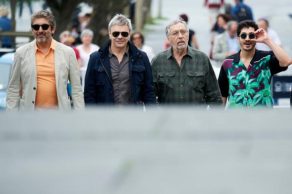 Giles「'La Odisea De Los Giles (Heroic Losers)' Photocall- 67th San Sebastian Film Festival」:写真・画像(7)[壁紙.com]