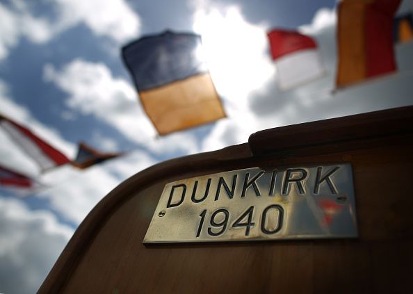 Anniversary「Dunkirk Little Ships Celebrate Dynamo Day 75th Anniversary」:写真・画像(11)[壁紙.com]