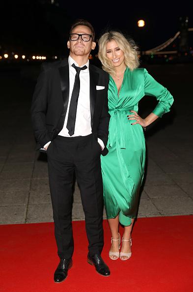Stacey Solomon「Britain's Got Talent Childline Ball 2017 - Red Carpet Arrivals」:写真・画像(11)[壁紙.com]