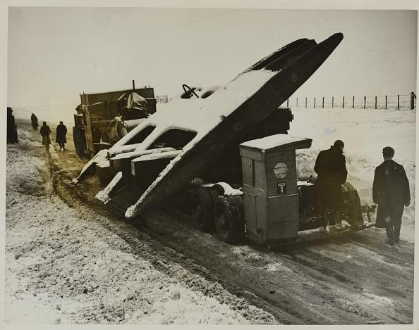Snowdrift「The Mauretania's Rudder on the Move Again」:写真・画像(17)[壁紙.com]