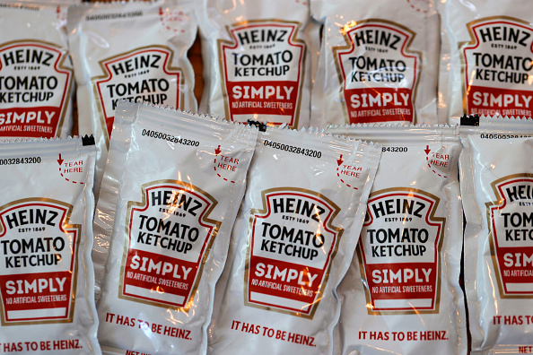 Condiment「Amid Uptick In Takeout Dining During Pandemic, Ketchup Packets In Short Supply」:写真・画像(6)[壁紙.com]