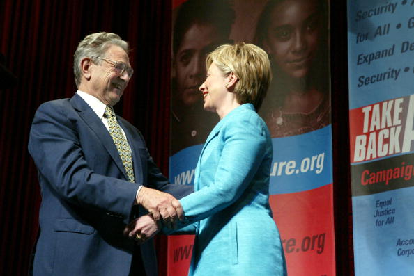 Philanthropist「Campaign For America's Future Holds Take Back America Conference」:写真・画像(3)[壁紙.com]