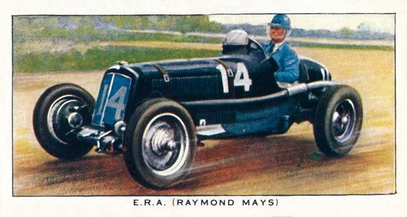 Sportsperson「ERA Raymond Mays」:写真・画像(18)[壁紙.com]