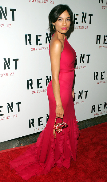"Hot Pink「Premiere Of ""Rent"" - Arrivals」:写真・画像(12)[壁紙.com]"