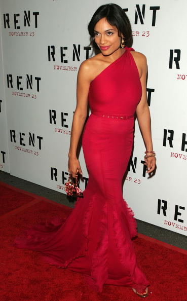 "Hot Pink「Premiere Of ""Rent"" - Arrivals」:写真・画像(13)[壁紙.com]"