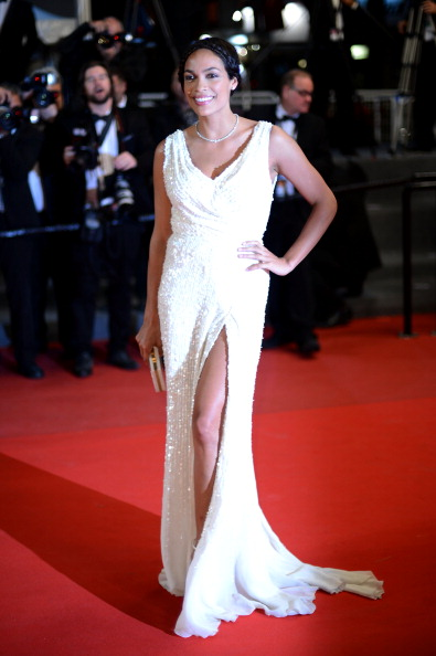 Evening Bag「'As I Lay Dying' Premiere - The 66th Annual Cannes Film Festival」:写真・画像(0)[壁紙.com]