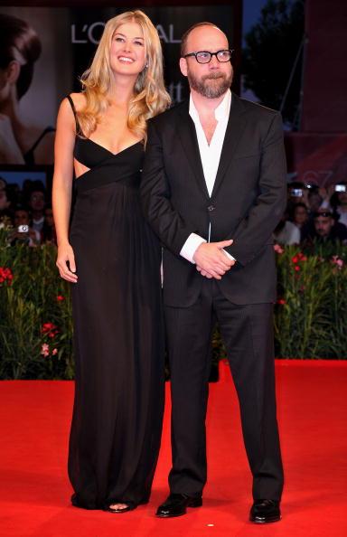 Sala Grande「Barney's Version - Premiere:67th Venice Film Festival」:写真・画像(7)[壁紙.com]