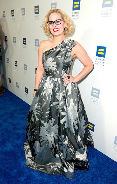 Marriott International「The Human Rights Campaign 2018 Los Angeles Gala Dinner - Red Carpet」:写真・画像(19)[壁紙.com]