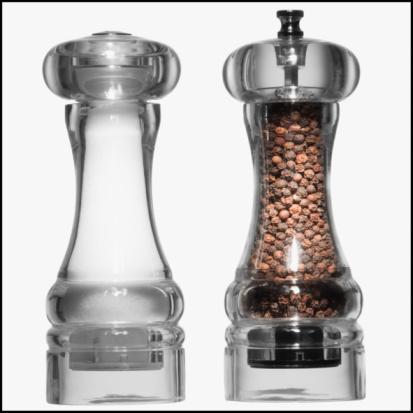 Tasting「Salt and pepper shakers」:スマホ壁紙(11)